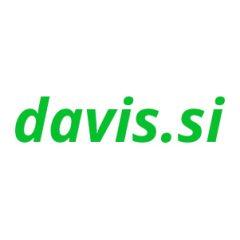 *NOVO* Spletna stran www.davis.si