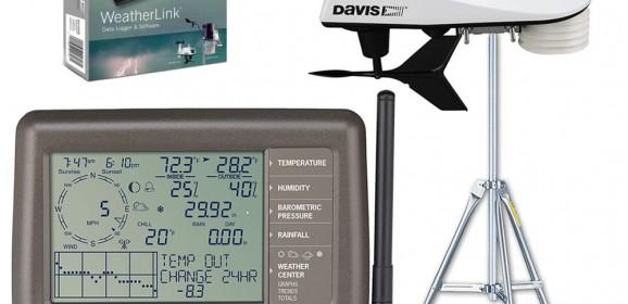 DAVIS Weather Instruments